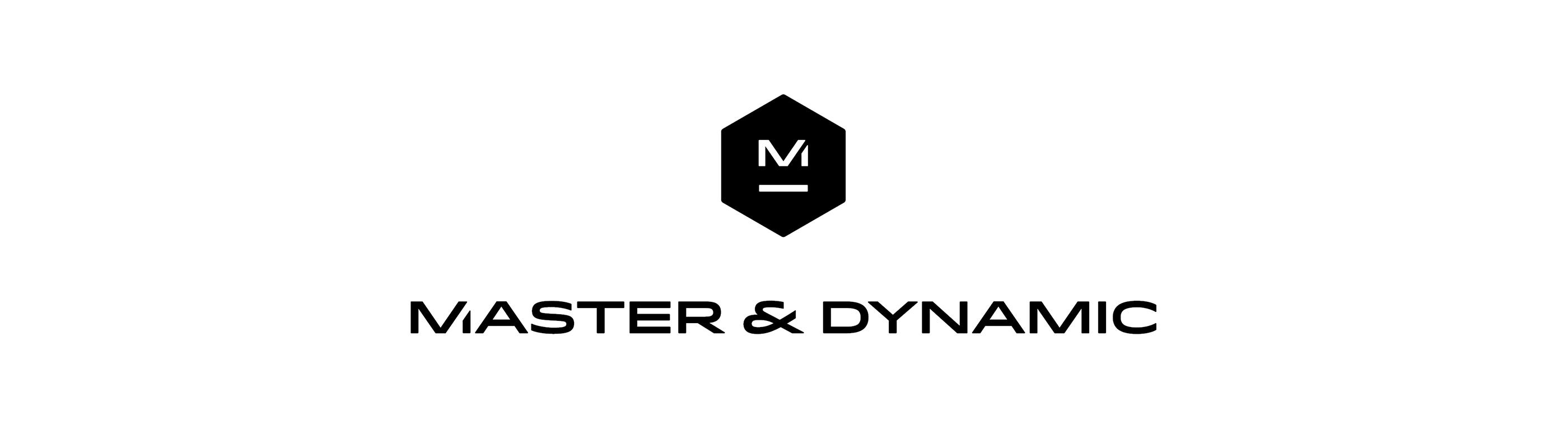 MASTER&DYNAMIC