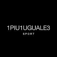 1PIU1UGUALE3 SPORT