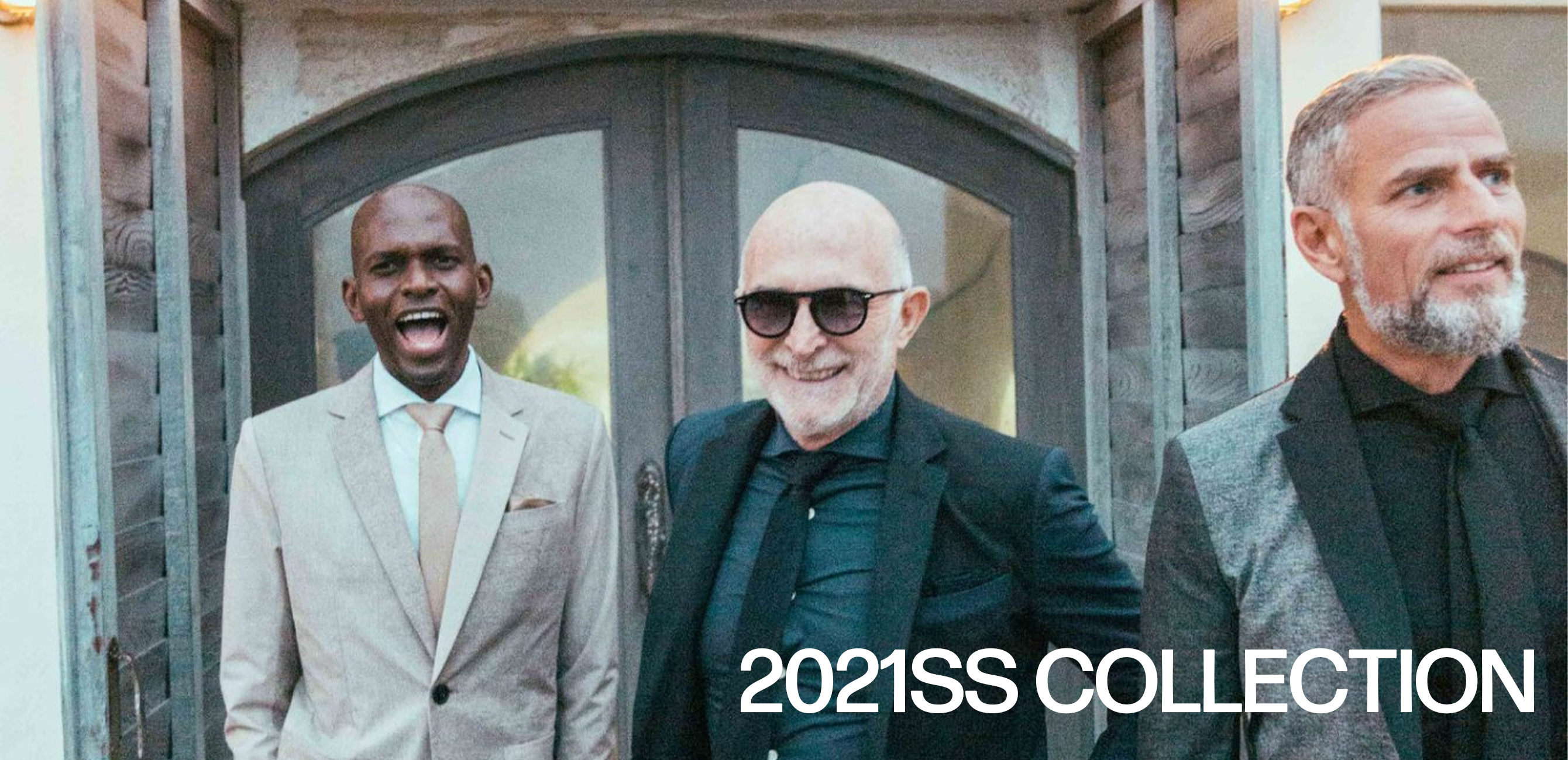 2021SS COLLECTION