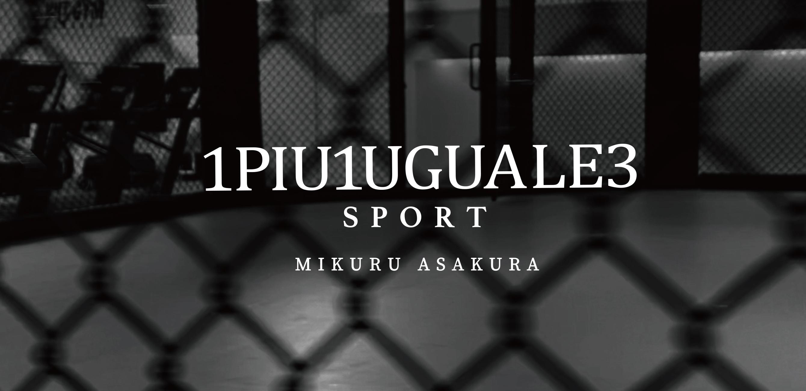 MIKURU ASAKURA