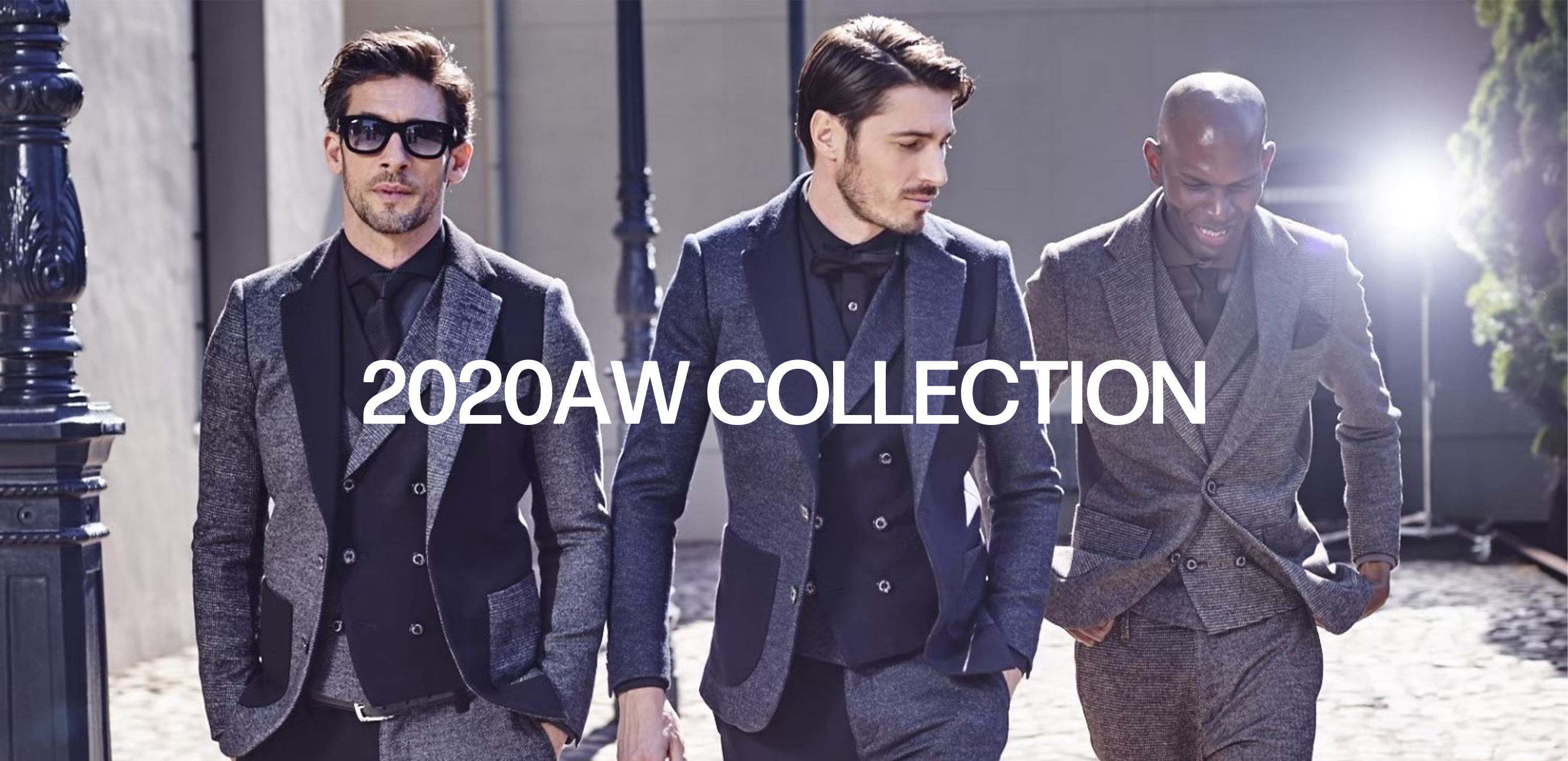 2020AW COLLECTION